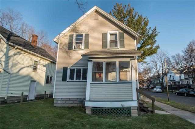 360 Post Avenue, Rochester, NY 14619 (MLS #R1141328) :: Updegraff Group