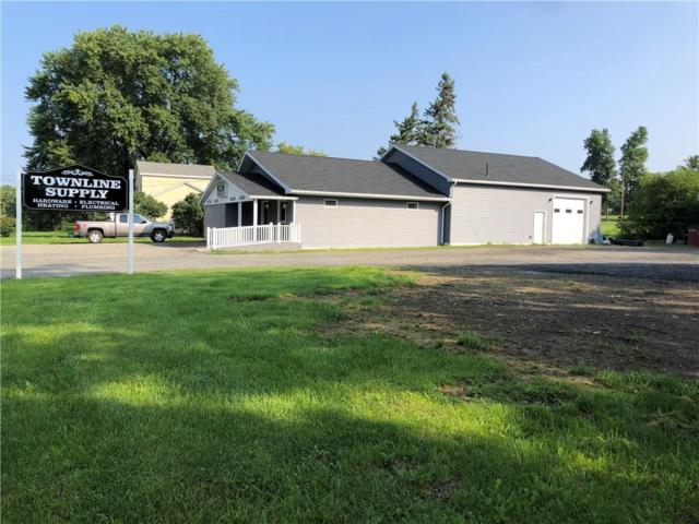 1&5 State Route 230, Tyrone, NY 14887 (MLS #R1141381) :: Updegraff Group