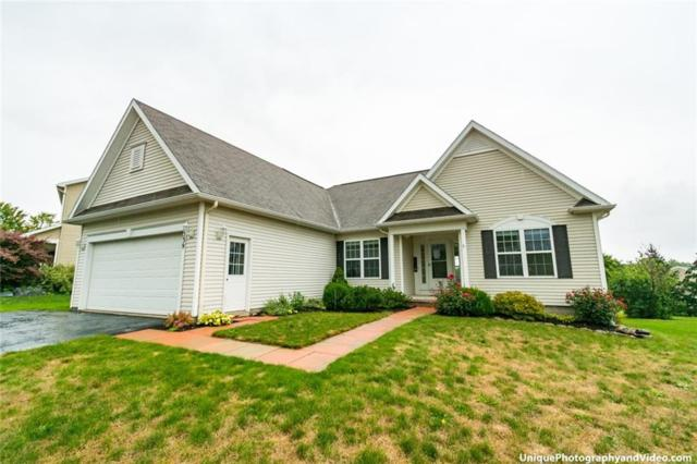 5339 Sunflower Drive, Canandaigua-Town, NY 14424 (MLS #R1141392) :: The Chip Hodgkins Team