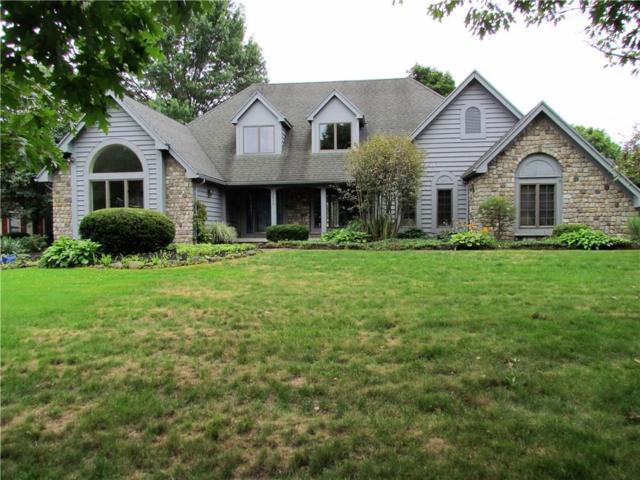 3430 Woodlands Circle, Walworth, NY 14502 (MLS #R1141404) :: The Chip Hodgkins Team