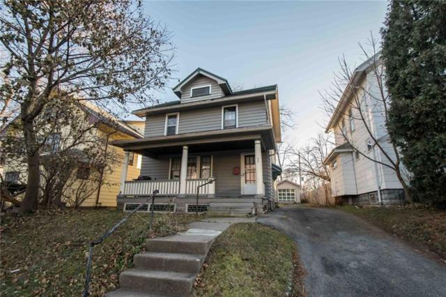 35 Sheldon, Rochester, NY 14619 (MLS #R1141411) :: Updegraff Group