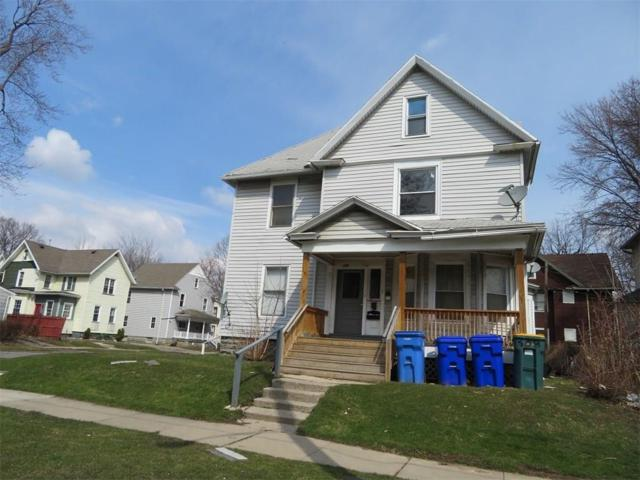 308 Glenwood Avenue, Rochester, NY 14613 (MLS #R1141414) :: BridgeView Real Estate Services
