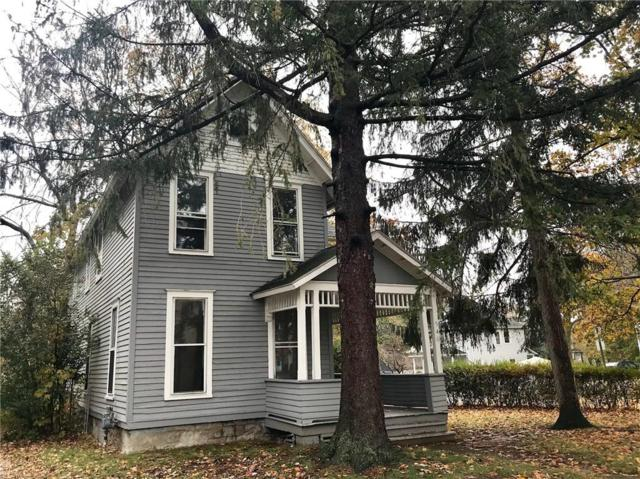 540 Post Avenue, Rochester, NY 14619 (MLS #R1141417) :: Updegraff Group