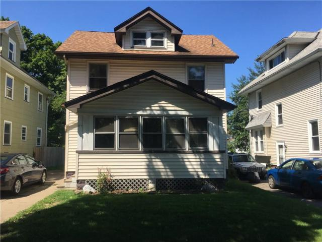161 Burrows Street, Rochester, NY 14606 (MLS #R1141439) :: The Chip Hodgkins Team