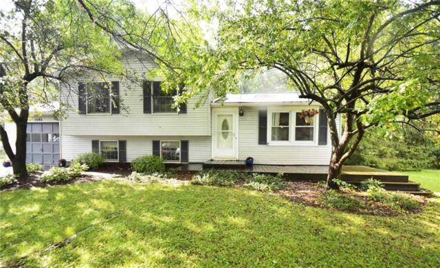 1592 Sweetbrier Lane, Walworth, NY 14568 (MLS #R1141491) :: The Chip Hodgkins Team