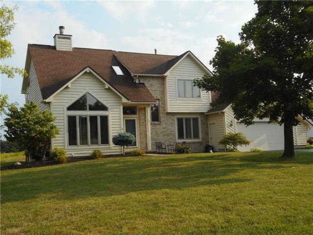 103 Rock Creek, Henrietta, NY 14534 (MLS #R1141542) :: Updegraff Group