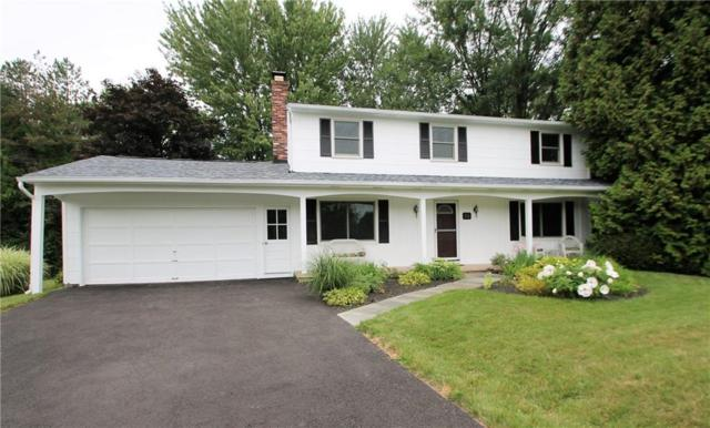 22 Mount Vernon Circle, Perinton, NY 14450 (MLS #R1141561) :: Robert PiazzaPalotto Sold Team