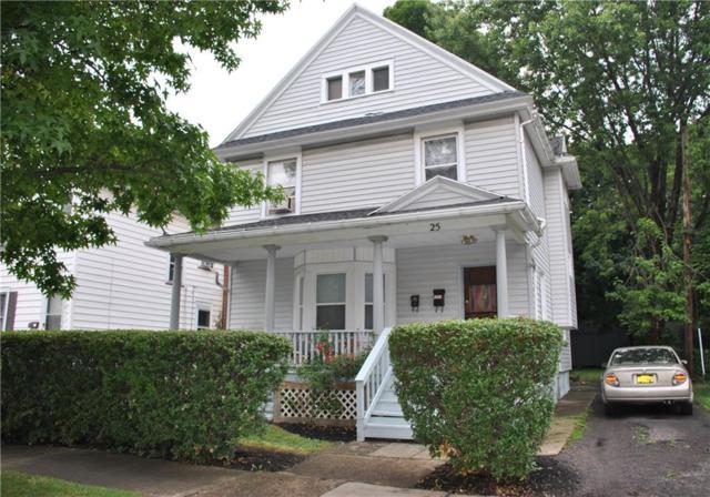 25 Finch Street, Rochester, NY 14613 (MLS #R1141598) :: The Chip Hodgkins Team