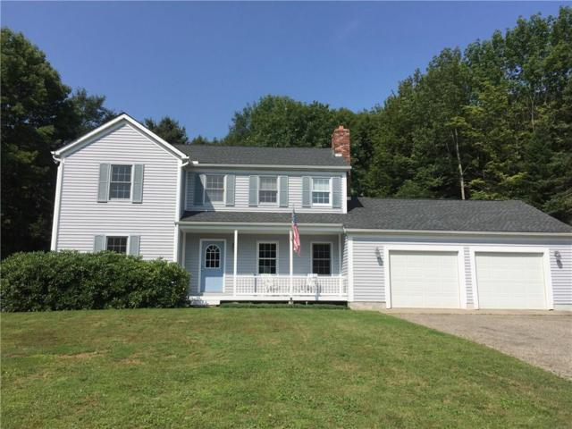 5801 Barber Lane, Alfred, NY 14803 (MLS #R1141738) :: The CJ Lore Team   RE/MAX Hometown Choice