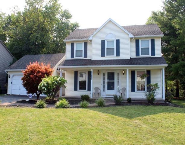 612 Hills Pond Road, Webster, NY 14580 (MLS #R1141768) :: Updegraff Group