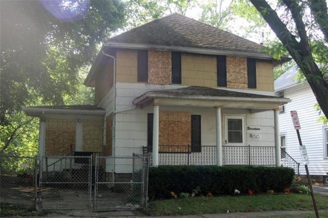 19 Linnet Street, Rochester, NY 14613 (MLS #R1141862) :: Updegraff Group