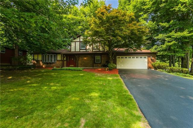 10 Old Elm Drive, Sweden, NY 14420 (MLS #R1141908) :: Robert PiazzaPalotto Sold Team