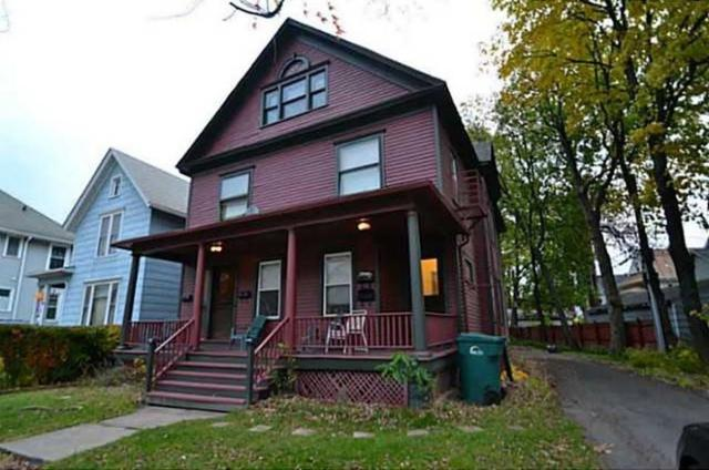 24 Wellesley Street, Rochester, NY 14607 (MLS #R1141940) :: BridgeView Real Estate Services