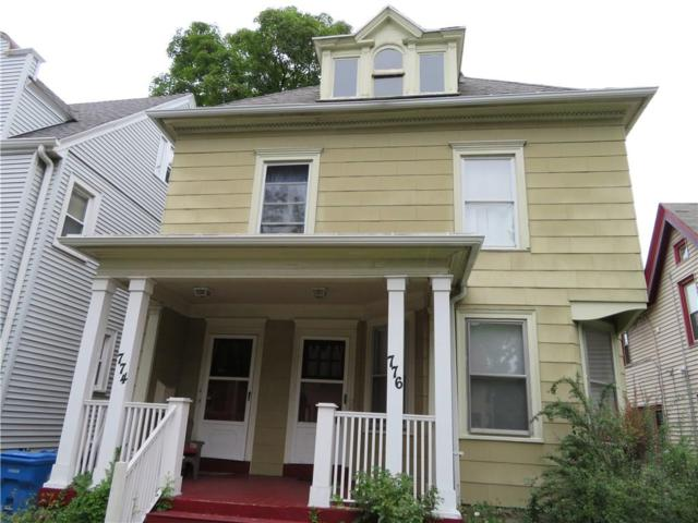774 University Avenue #2, Rochester, NY 14607 (MLS #R1142028) :: BridgeView Real Estate Services