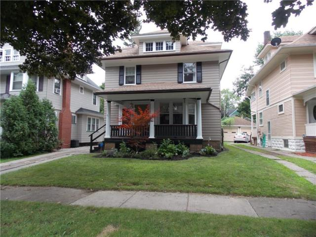 63 Ferris Street, Rochester, NY 14609 (MLS #R1142066) :: Robert PiazzaPalotto Sold Team