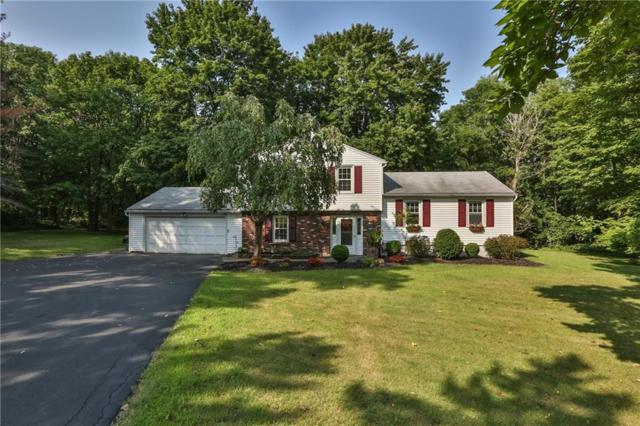 5010 Butler Road, Canandaigua-Town, NY 14424 (MLS #R1142302) :: The Chip Hodgkins Team