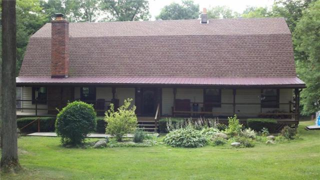 5913 Springwater Road, Sparta, NY 14437 (MLS #R1142429) :: The Rich McCarron Team