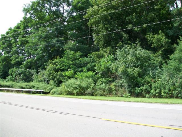 0 East Main Road E Main Road, Leroy, NY 14482 (MLS #R1142513) :: Thousand Islands Realty