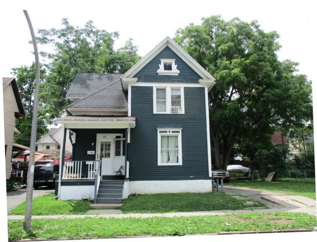 33 Hazelwood Terrace, Rochester, NY 14609 (MLS #R1142929) :: Updegraff Group