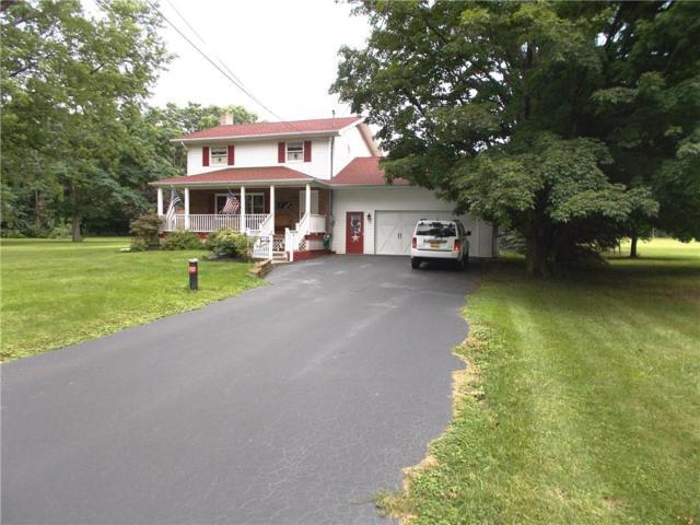 6435 Ellicott Road, Portland, NY 14769 (MLS #R1143315) :: BridgeView Real Estate Services