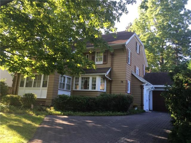 75 Corwin Road, Rochester, NY 14610 (MLS #R1143454) :: The CJ Lore Team | RE/MAX Hometown Choice