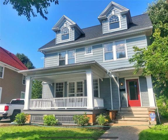 1180 Park Avenue, Rochester, NY 14610 (MLS #R1143543) :: BridgeView Real Estate Services