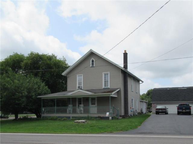 1317 Lake Road East Fork, Hamlin, NY 14464 (MLS #R1143994) :: BridgeView Real Estate Services