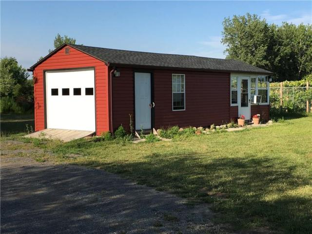 3121 Gaines Basin Road, Gaines, NY 14411 (MLS #R1144031) :: The Rich McCarron Team