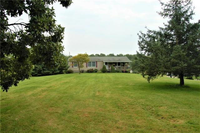 4393 Bath Road, Barrington, NY 14527 (MLS #R1144275) :: The CJ Lore Team | RE/MAX Hometown Choice