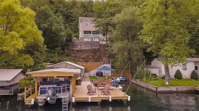 10836 E Lake Road, Urbana, NY 14840 (MLS #R1144332) :: The CJ Lore Team | RE/MAX Hometown Choice