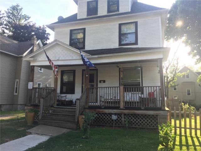 23 Maryland Street, Rochester, NY 14613 (MLS #R1144459) :: BridgeView Real Estate Services