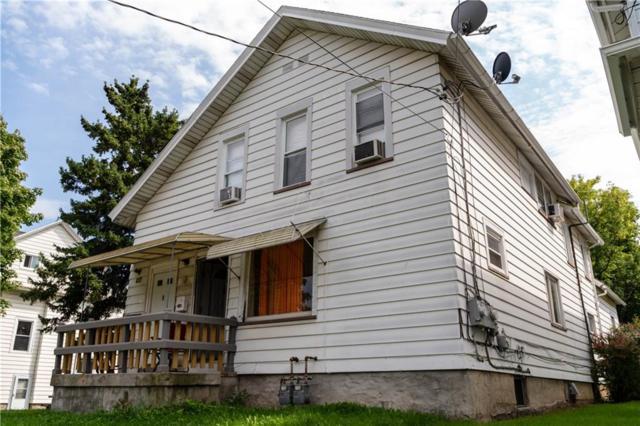 407 Ravine Avenue, Rochester, NY 14613 (MLS #R1144756) :: BridgeView Real Estate Services