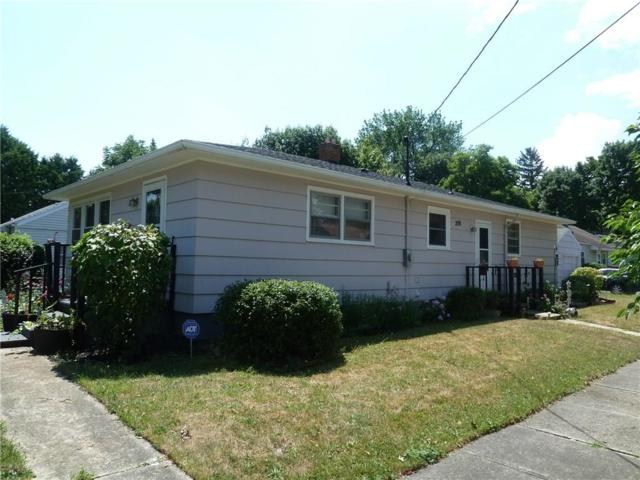 259 Fieldwood Drive, Rochester, NY 14609 (MLS #R1144816) :: Updegraff Group