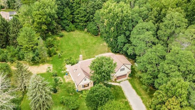 397 Sheldon Road, Mendon, NY 14472 (MLS #R1144818) :: BridgeView Real Estate Services