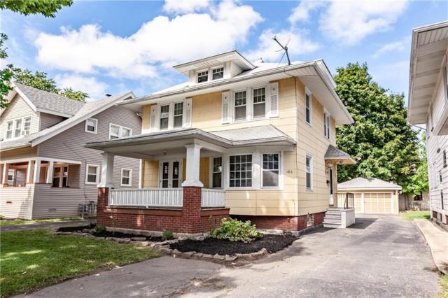 186 Marlborough Road, Rochester, NY 14619 (MLS #R1144874) :: BridgeView Real Estate Services