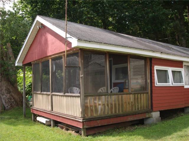 1160 Lake Como Road, Summerhill, NY 13045 (MLS #R1144987) :: The Chip Hodgkins Team