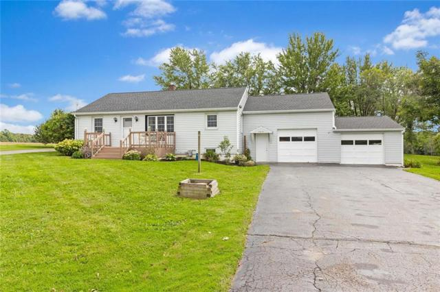 2619 Langford Road, North Collins, NY 14111 (MLS #R1145296) :: The Rich McCarron Team