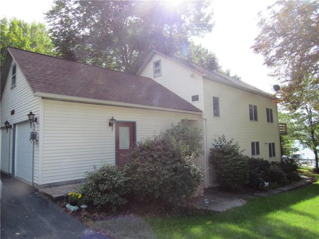 3970 East Lake Road, Gorham, NY 14424 (MLS #R1145380) :: The Rich McCarron Team