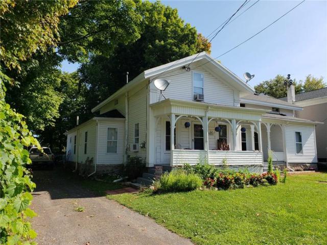 3981 Buffalo Street, Marion, NY 14505 (MLS #R1145655) :: BridgeView Real Estate Services