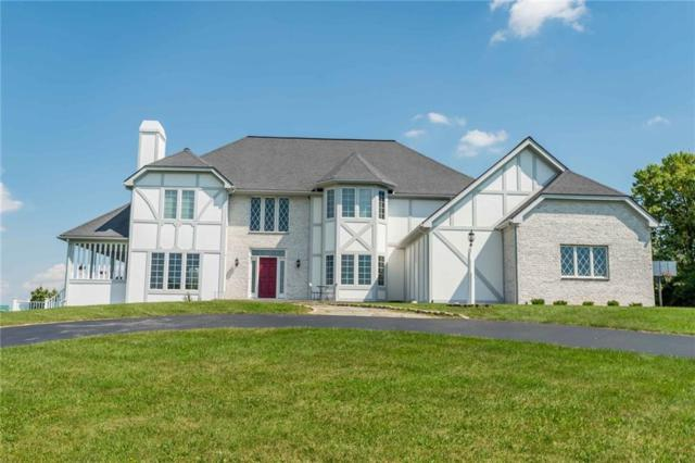 220 Scofield Road, Mendon, NY 14472 (MLS #R1145789) :: BridgeView Real Estate Services