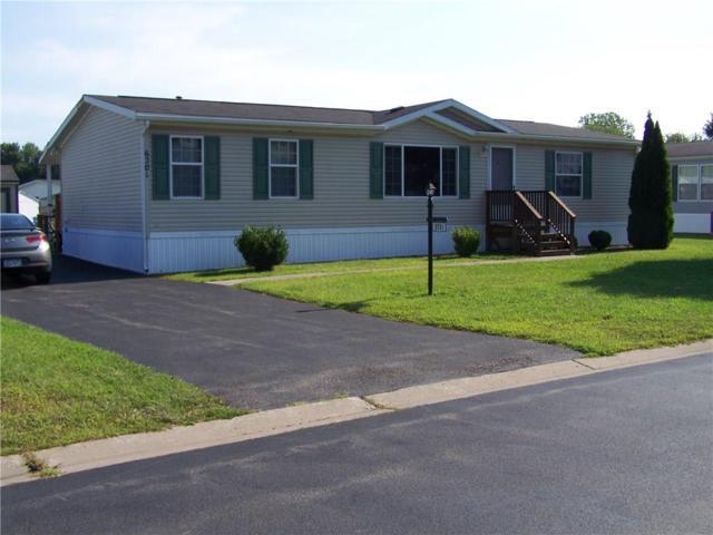 6201 Stillmeadow Way, Williamson, NY 14589 (MLS #R1145938) :: BridgeView Real Estate Services