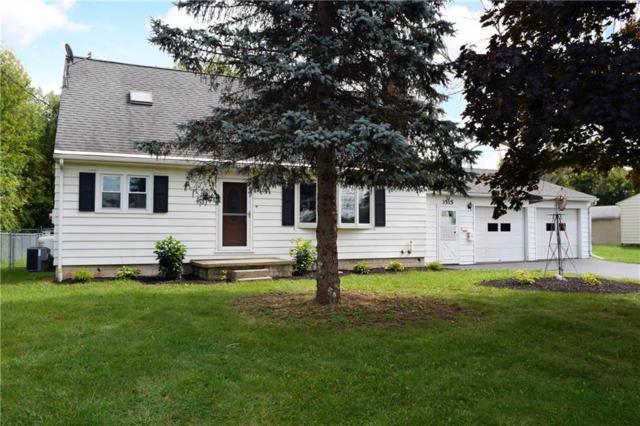 3515 Randall Road, Wilson, NY 14131 (MLS #R1145975) :: BridgeView Real Estate Services