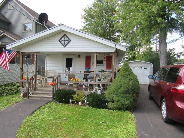 2455 Lakeside Drive, Busti, NY 14710 (MLS #R1146182) :: The CJ Lore Team | RE/MAX Hometown Choice