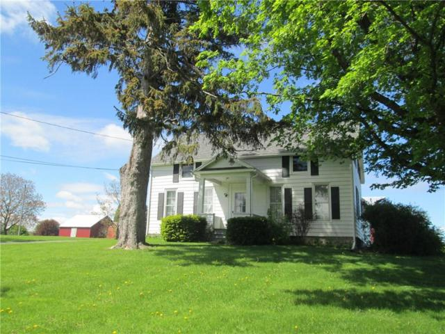 1760 Melvin Hill Road, Phelps, NY 14532 (MLS #R1146310) :: The Rich McCarron Team