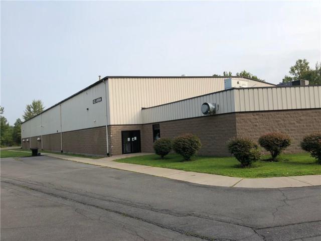 2725 W Entry Rd, Lysander, NY 13027 (MLS #R1146361) :: The Chip Hodgkins Team