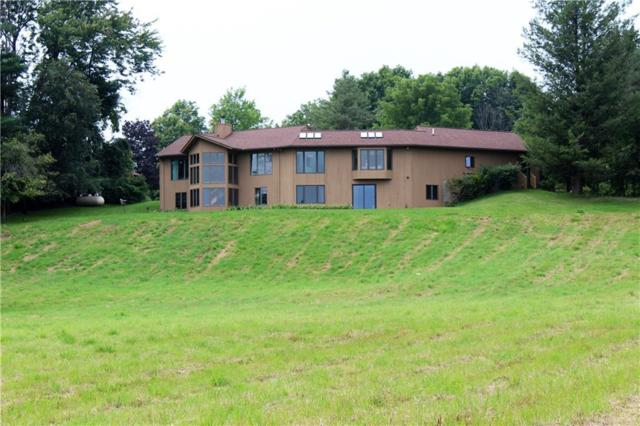 450 Five Points Road, Rush, NY 14472 (MLS #R1146418) :: The CJ Lore Team | RE/MAX Hometown Choice