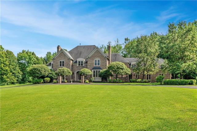 137 Tennyson, Mendon, NY 14534 (MLS #R1146426) :: BridgeView Real Estate Services