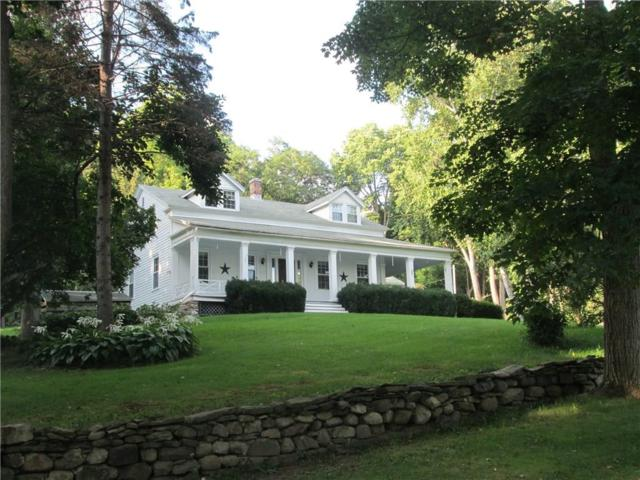 5149 Bath Road, Groveland, NY 14462 (MLS #R1146595) :: BridgeView Real Estate Services