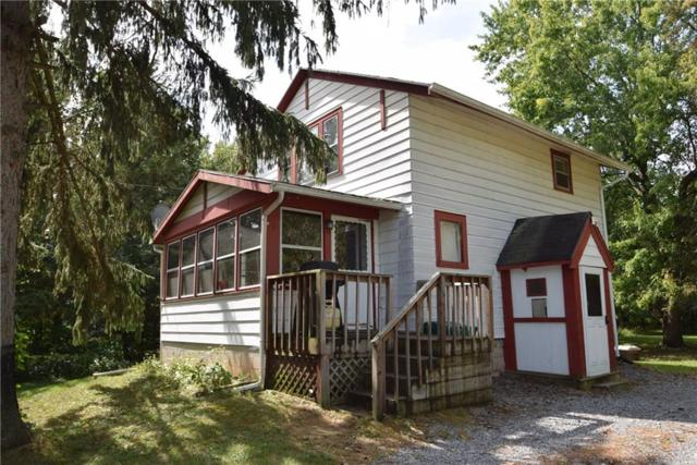 77 Fairview Road, Wheatland, NY 14546 (MLS #R1146597) :: Updegraff Group