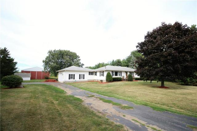 260 N Hamlin Road, Hamlin, NY 14468 (MLS #R1146716) :: BridgeView Real Estate Services